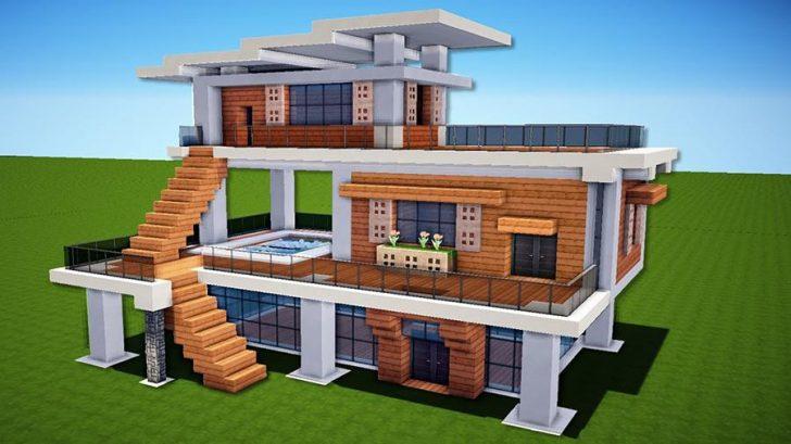 minecraft simple house designs Home Design Minecraft Simple House Designs