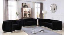 Black Living Room Set_black_end_tables_set_of_2_black_sofa_set_black_velvet_living_room_set_ Home Design Black Living Room Set