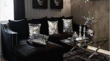 Black Living Room Set_black_glass_coffee_table_set_black_velvet_sofa_set_black_and_white_living_room_set_ Home Design Black Living Room Set
