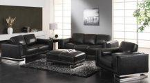 Black Living Room Set_black_wooden_sofa_set_black_velvet_sofa_set_black_leather_living_room_set_ Home Design Black Living Room Set
