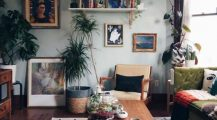Eclectic Living Room_eclectic_living_eclectic_room_design_eclectic_living_room_on_a_budget_ Home Design Eclectic Living Room