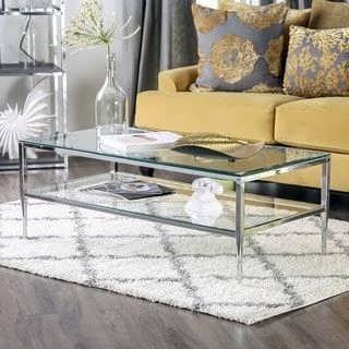 Glass Living Room Furniture_chrome_side_tables_round_glass_coffee_table_set_chrome_coffee_table_set_ Home Design Glass Living Room Furniture