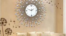 Living Room Clocks_wall_clock_design_for_living_room_designer_wall_clock_for_living_room_wall_watch_for_living_room_ Home Design Living Room Clocks