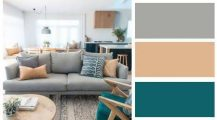 Living Room Color Schemes_hall_colour_combination_two_colour_combination_for_living_room_walls_blue_gray_living_room_color_scheme_ Home Design Living Room Color Schemes