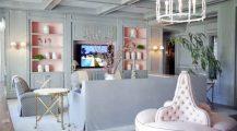Living Room La Jolla_leather_armchair_chair_and_a_half_living_room_furniture_ Home Design Living Room La Jolla