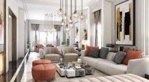 Modern Living Room_modern_rustic_living_room_modern_living_mid_century_accent_chair_ Home Design Modern Living Room