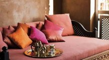Moroccan Living Room_modern_moroccan_living_room_marrakesh_style_living_room_sofa_morocco_ Home Design Moroccan Living Room