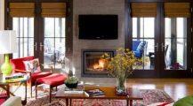 The Living Room Boston_cocktail_table_living_room_design_oversized_chair_ Home Design The Living Room Boston