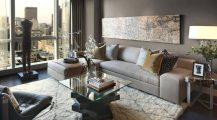 The Living Room Boston_living_room_table_leather_armchair_living_room_design_ Home Design The Living Room Boston