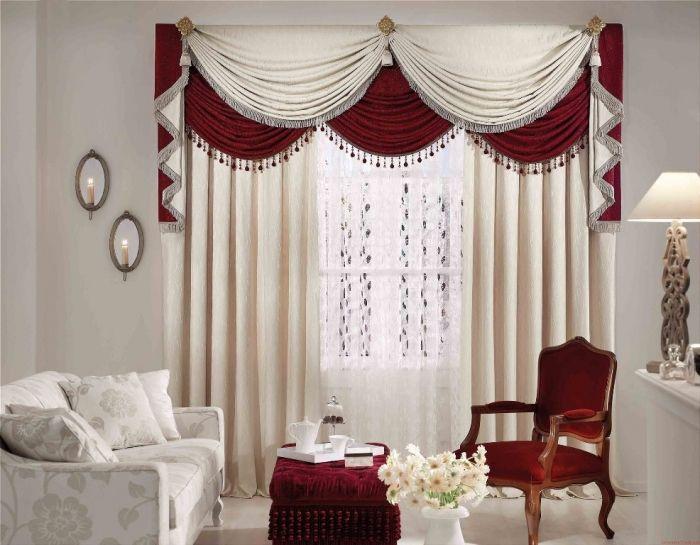 Valances For Living Room Windows-living room valances and swags Home Design Valances For Living Room Windows