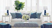 blue living room-navy and grey living room Home Design Blue Living Room