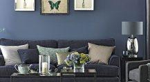blue living room-navy blue living room Home Design Blue Living Room