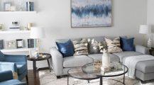 blue living room-navy living room ideas Home Design Blue Living Room