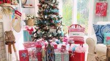 christmas living room-christmas living room decor Home Design Christmas Living Room
