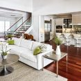 open-kitchen-living-room-house-plans-kitchen-living-dining-floor-plan Home Design open kitchen living room house plans